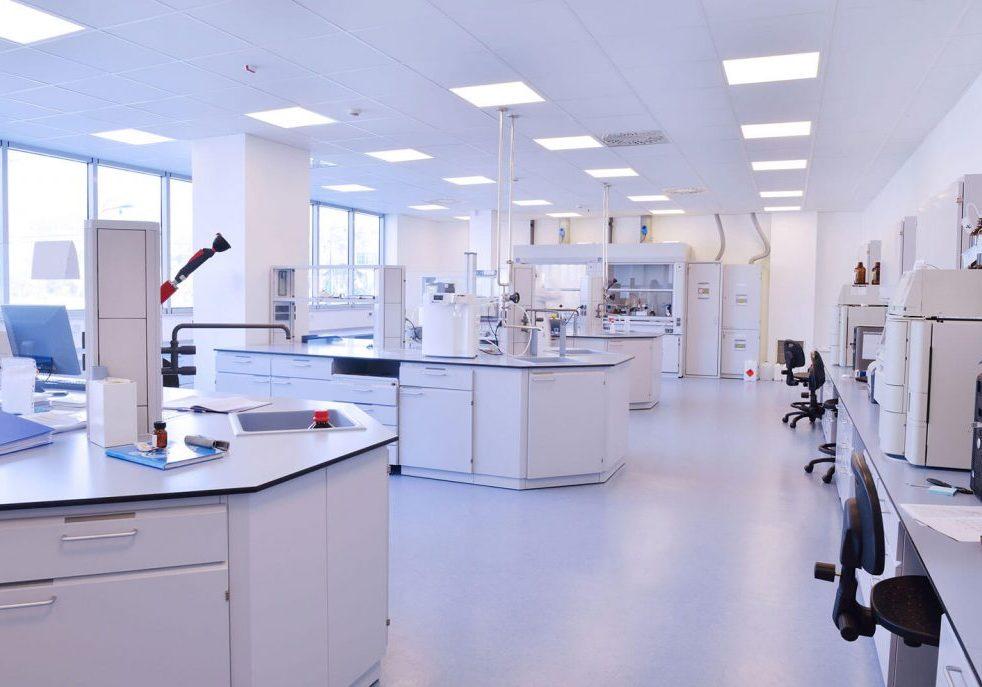 laboratory-facility